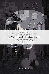 A Menina do Outro Lado - Volume 4 (CAPA DURA)