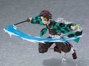 figma Demon Slayer: Kimetsu no Yaiba Tanjiro Kamado DX Edition(Pre-order)