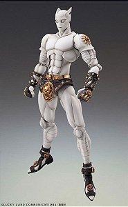 Super Action Statue JoJo's Bizarre Adventure Part.4 Killer Queen(Pre-order)