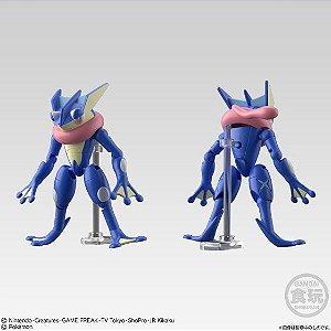 SHODO Pokemon2 Greninja