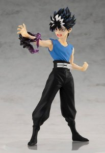 POP UP PARADE YuYu Hakusho Hiei Complete Figure(Pre-order)