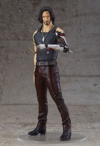 POP UP PARADE Cyberpunk 2077 Johnny Silverhand Complete Figure(Pre-order)