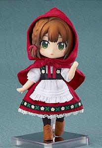 Nendoroid Doll Little Red Riding Hood: Rose (Pre-order)
