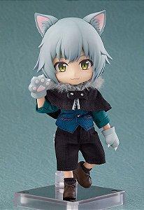 Nendoroid Doll Wolf: Ash(Pre-order)