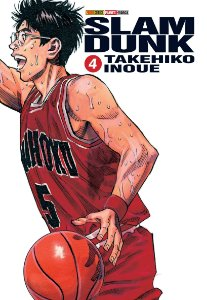 Slam Dunk - Volume 4