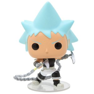 Funko POP - Soul Eater - Black Star (Pronta Entrega)