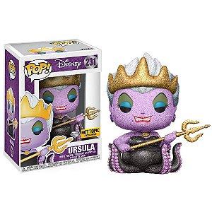 Funko POP - Disney Villains - Ursula (Pronta Entrega)