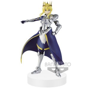 Movie Fate/Grand Order -Divine Realm of the Round Table: Camelot- Servant Figure -Lion King (Pre-order)