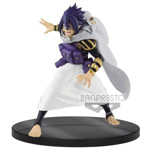 My Hero Academia THE AMAZING HEROES vol.11 (Game-prize)(Pre-order)