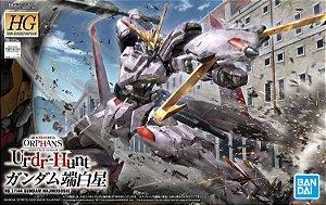 Gundam Iron-Blooded Orphans Urdr-Hunt (HG) Pronta Entrega)