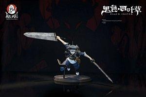 Figure Black Clover - Asta (Pre-Order)