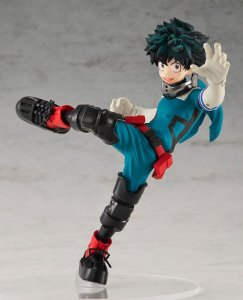 POP UP PARADE My Hero Academia Izuku Midoriya Costume Gamma Ver. Complete Figure(Pre-order)