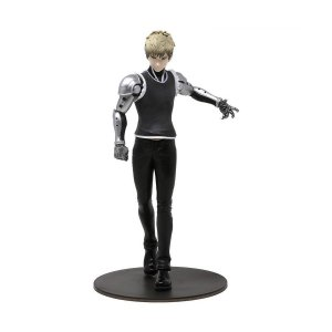 Figure One Punch Man - Genos (Pronta Entrega)