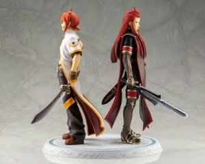 """Tales of"" Series Luke & Ash -meaning of birth- 1/8 Complete Figures(Pre-order)"