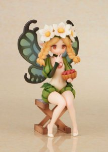 Odin Sphere: Leifdrasir Maury's Touring Restaurant Mercedes (Single Item) Complete Figure(Pre-order)