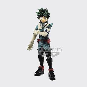 Figure My Hero Academia - Izuku Midoriya (Pronta Entrega)