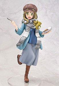 Yuru Camp Aoi Inuyama 1/7 Complete Figure (Pre-order)