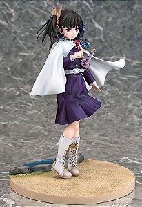 Demon Slayer: Kimetsu no Yaiba Kanao Tsuyuri 1/7 Complete Figure(Pre-order)