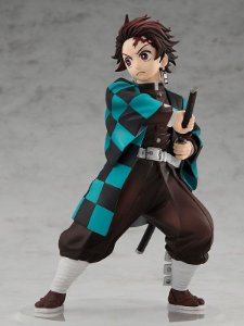POP UP PARADE Demon Slayer: Kimetsu no Yaiba Tanjiro Kamado Complete Figure(Pre-order)