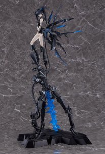 Black Rock Shooter inexhaustible Ver. 1/8 Complete Figure (Pre-order)
