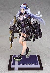Girls' Frontline 416 MOD3 Heavy Damage Ver. 1/7 Complete Figure (Pre-order)