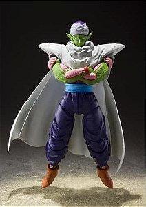 Figure Articulada Dragon Ball Z - S.H.Figuarts - Piccolo (Pronta Entrega)