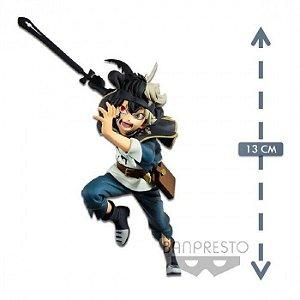Figure Bandai DxF - Black Clover - Asta (Pronta Entrega)