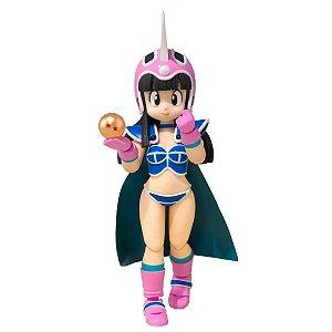 Figure S.H. Figuarts - Dragon Ball - Chichi Kid (Pronta Entrega)