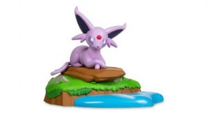 Funko - Pokemon - Eevee & Friends - Espeon (Pronta Entrega)