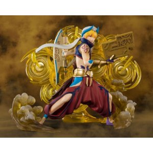 Figure Fate/Grand Order - Figuarts Zero - Gilgamesh Babilonia (Pronta Entrega)