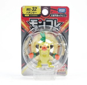 Pokemon - Moncolle MS-32 - Bachinky (Pronta Entrega)