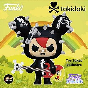 Funko Pop! Tokidoki - Cactus Rocker (Pre-Order)