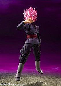 "S.H.Figuarts Goku Black -Super Saiyan Rose- ""Dragon Ball Super"" (Pre-order)"