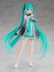 POP UP PARADE Character Vocal Series 01 Hatsune Miku YYB Type ver. Complete Figure (Pre-order)
