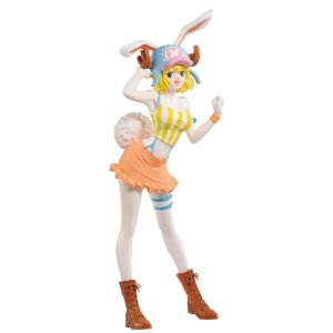 Figure One Piece - Sweet Style Pirate Carrot Version - Nami (Pronta Entrega)