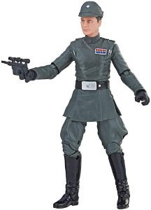 Action Figure Star Wars - The Black Series - Admiral Piett (Pronta Entrega)