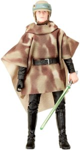 Action Figure Star Wars - The Black Series - Luke Skywalker (ENDOR) (Pronta Entrega)