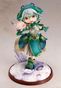 "Movie ""Made in Abyss"" -Dawn of the Deep Soul- Prushka Complete Figure (Pre-order)"