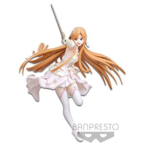 Figure Espresto - Sword Art Online Alicization - Asuna - Ver. Dress (Pronta Entrega)