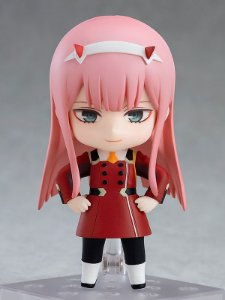 Nendoroid DARLING in the FRANXX - Zero Two (Pre-order)