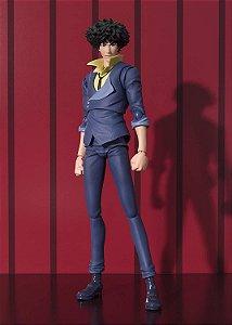 Action Figure Cowboy Bebop - S.H Figuarts - Spike Spiegel (Pronta Entrega)
