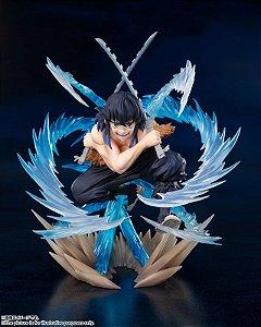 "Figure Figuarts ZERO Inosuke Hashibira Beast Breath ""Demon Slayer: Kimetsu no Yaiba (Pre-order)"