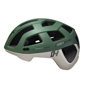 CAPACETE BIKE MTB CERVIX MILITAR - HIGH ONE