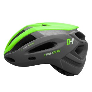 CAPACETE BIKE MTB/SPEED AHEAD VRD NEON - HIGH ONE