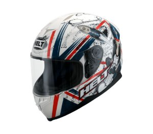 Capacete HELT New Race Space