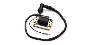 Bobina de Ignição Equipadas com Kit Conversor Magnetron (PN, PS, com Bloqueador e Kit CG Universal) 90200531