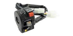 Chave de Luz XLR 125 (1996-2000) XLR 125 ES (2000-2002) 90235260