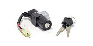 Chave de Ignição BIZ 125 ES (2006-2008) BIZ 125 KS (2006-2008) BIZ 125 + (2006-2008) 90260100