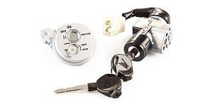 Chave de ignição BIZ 125 ES (2009-2010) BIZ 125 KS (2009-2010) BIZ 125 + (2009-2010) 90260150