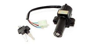 Chave de Ignição NX 150 (1989-1992) 90260260